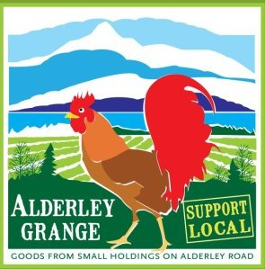 Dark Creek Farm products are available through the Alderley Grange Farm Stand. Check our Facebook page (Alderley Grange) for details.
