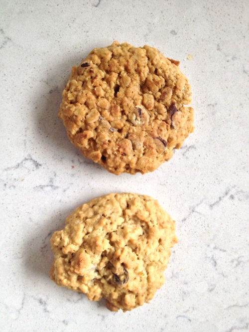 Can you spot the German-made cookie?