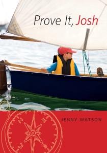 """""""Prove It, Josh!"""" by Jenny Watson"""