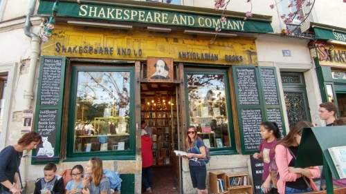 Nikki Shakespear Co Paris 3