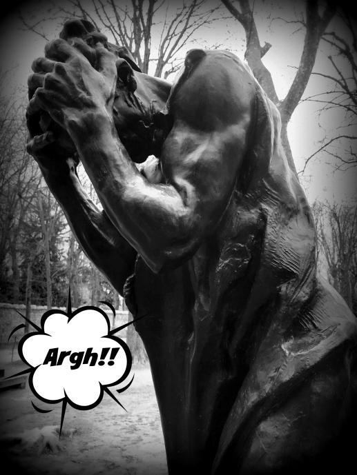 Rodin Argh BW IMG_1728