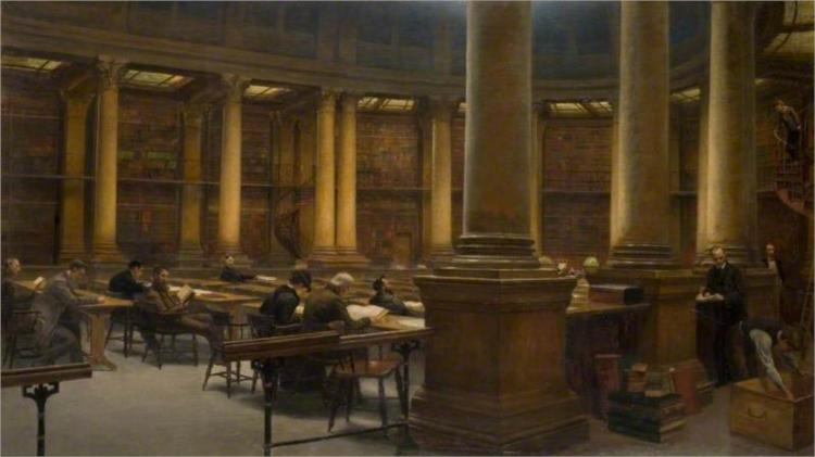 Edward R Taylor birmingham-reference-library-the-reading-room-1881.jpg!Large