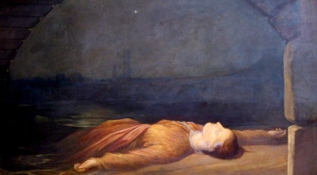George_Frederick_Watts_Found_Drowned
