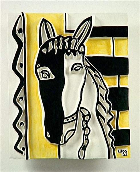 horse-head-on-a-yellow-background-1953.jpg!Large