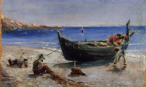 Lautrec fishing-boat-1880