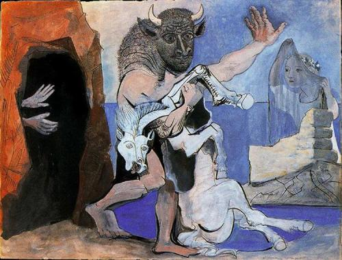 minotaur-with-dead-horse-in-front-of-a-cave-facing-a-girl-in-veil-1936.jpg!Large.jpeg